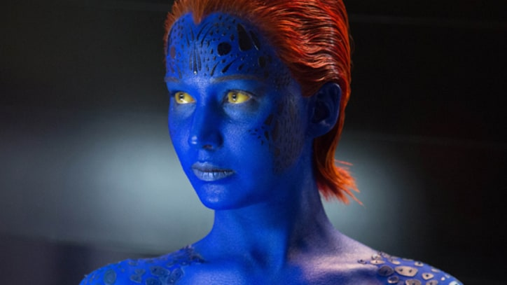 Travers on 'X-Men: Days of Future Past': Spectacularly Good