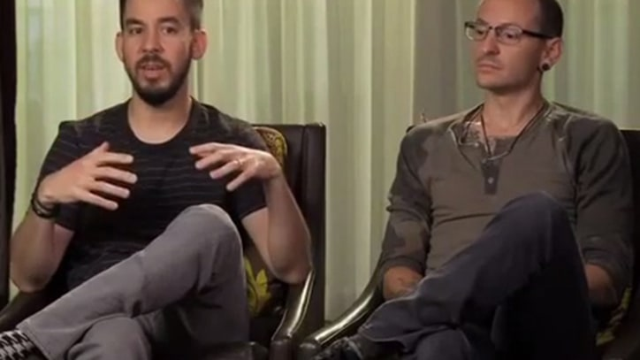 Linkin Park Vow 'Hunting Party' LP Is 'F--king Crazy the Whole Time'