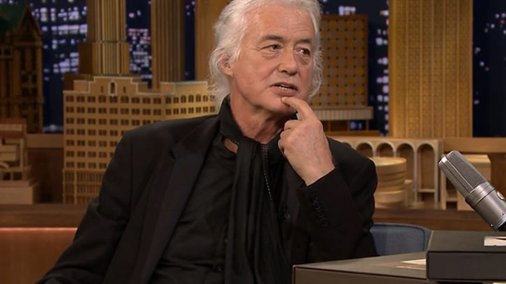 Jimmy Page Used Led Zeppelin Superfans to Help With New Reissues