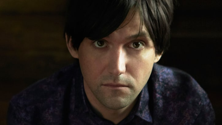 See Conor Oberst's Dystopian 'Zigzagging Toward the Light' Video