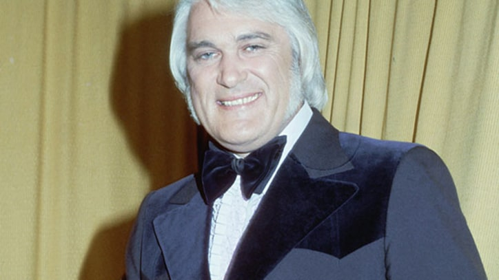 Flashback: Charlie Rich Sets Fire to John Denver's CMA Slip