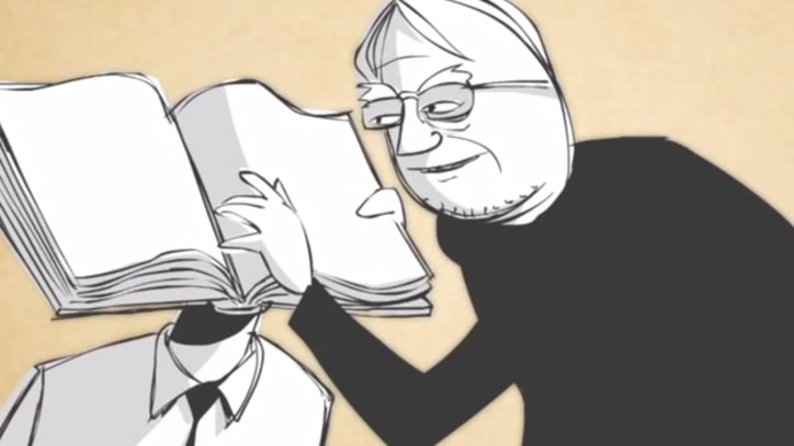 Philip Seymour Hoffman Talks Death and Happiness in Animated Interview