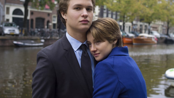 Peter Travers on 'Fault in Our Stars': It Won Me Over