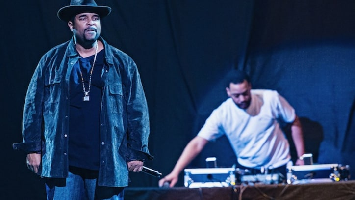 Sir Mix-a-Lot Takes 'Baby Got Back' Classical With Seattle Symphony