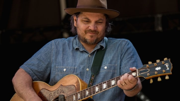 Jeff Tweedy and Son Debut 'World Away' at Tour Kickoff
