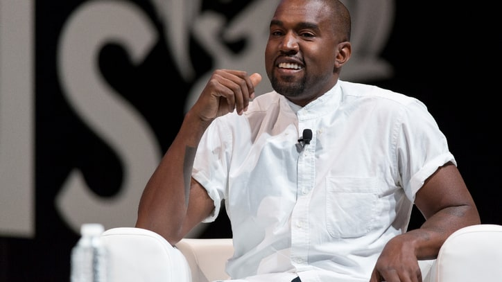 Kanye West Details New Album, Praises Drake as Most Popular Rapper
