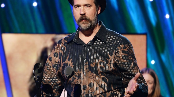 Krist Novoselic Comments on Israel-Palestine Conflict, Defends Vedder