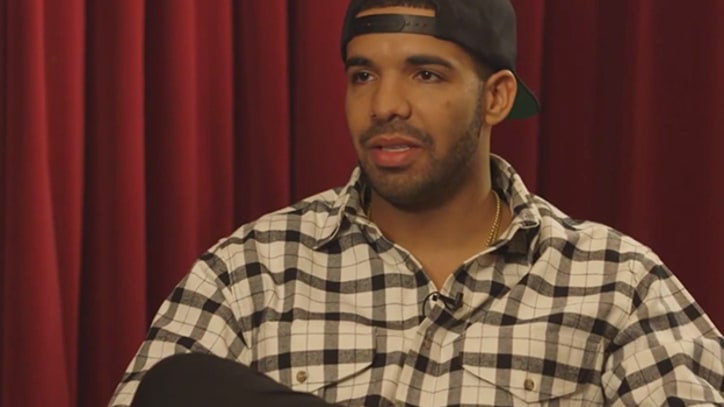 Drake Answers Awkward 'YOLO,' Dating Questions From Vanessa Bayer