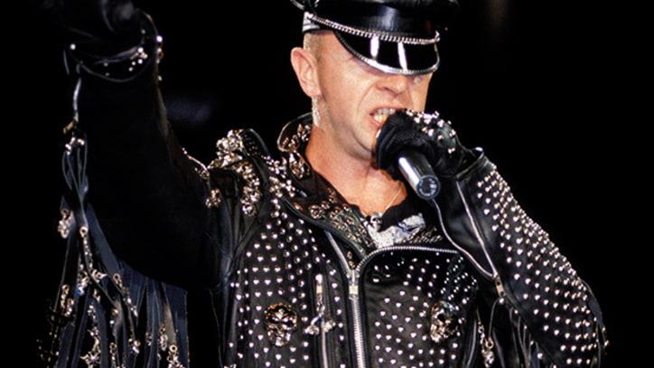 Flashback: Rob Halford Fronts Black Sabbath in 1992