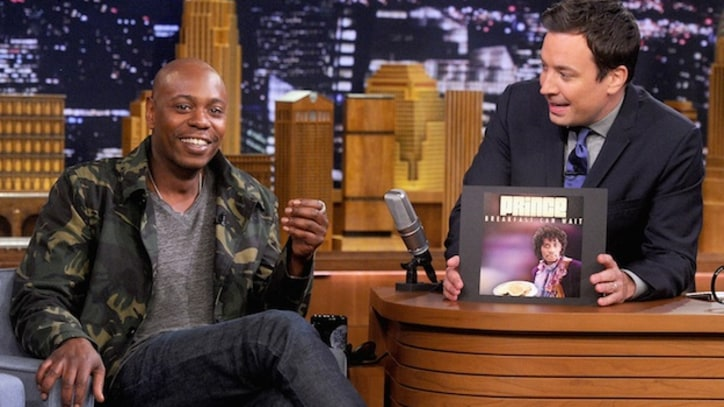 How Dave Chappelle 'Knew Kanye Was Going to Be a Star'