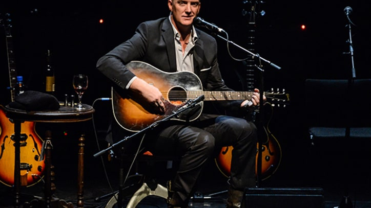 Josh Homme Goes Acoustic on New Song 'Villains of Circumstance'