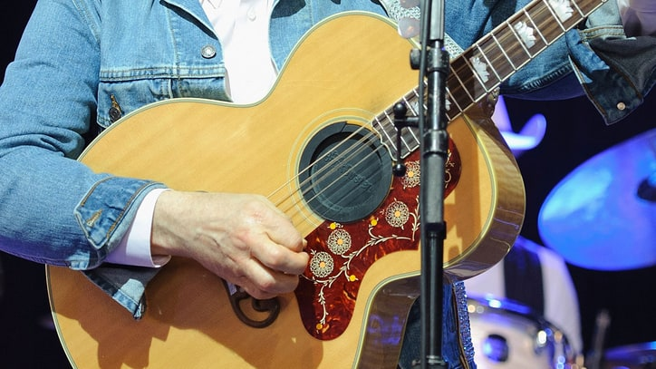 Forecastle Festival 2014's Greatest Country Moments