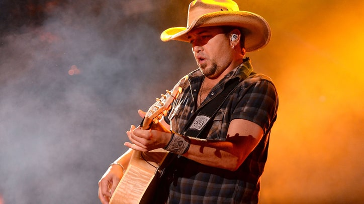 Jason Aldean's New Single Gets a Florida Georgia Line Assist