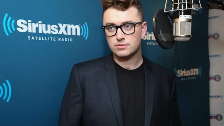 Watch Sam Smith Cover Whitney Houston's 'How Will I Know'