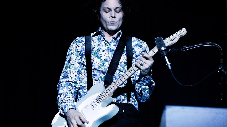 Jack White's Third Man Records Starts Publishing Wing