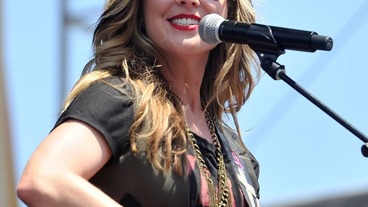 Sunny Sweeney Shares Happy (and Heartbreaking) Accidents