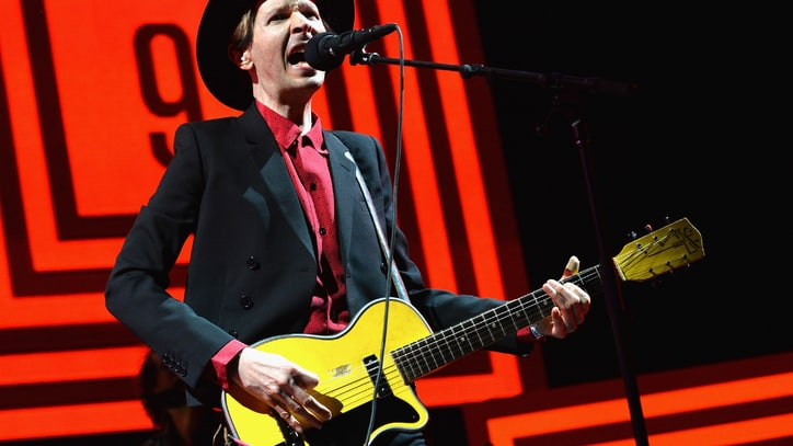 Beck Details 'Telephone Game' of Getting Artists for 'Song Reader'