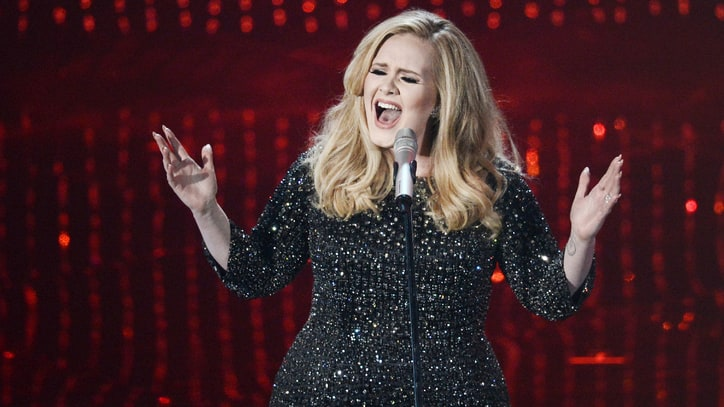 Adele's Toddler Son Wins Damages From Paparazzi Photos