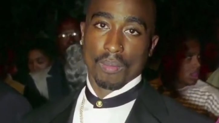 Tupac Shakur's Murder Examined in New 'National Geographic' Doc