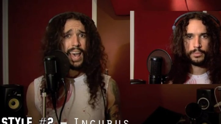 Hear Ariana Grande's 'Problem' Sung in 20 Different Styles