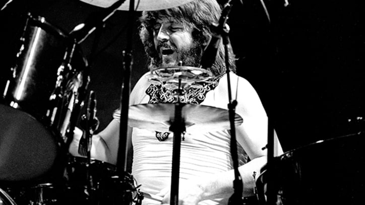 Flashback: Led Zeppelin's Final Concert With John Bonham