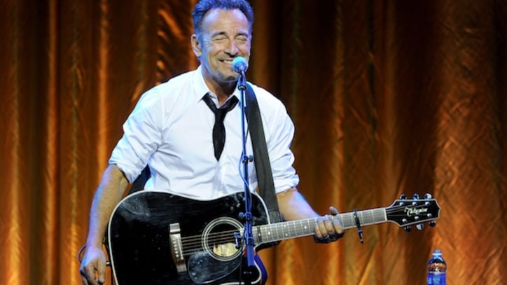 Bruce Springsteen Gets His Own 'Jeopardy!' Category