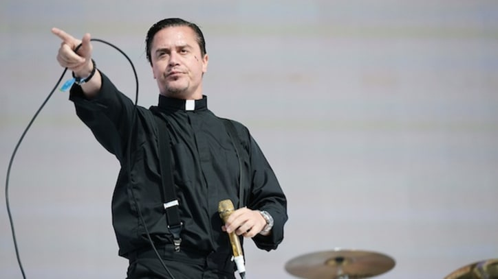 Faith No More Debut Two New Songs at British Summer Time Festival