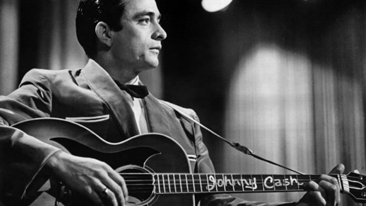 Flashback: Johnny Cash Makes Opry Debut, Meets June Carter