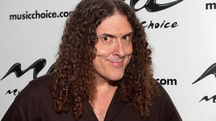 Mandatory One: 'Weird Al' Tops Chart for First Time in 30-Year Career