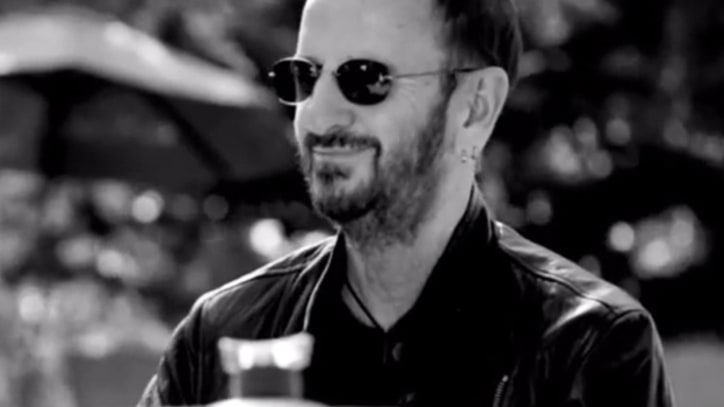 Ringo Starr Taps Steven Tyler, Chad Smith and More to Drum for a Cause
