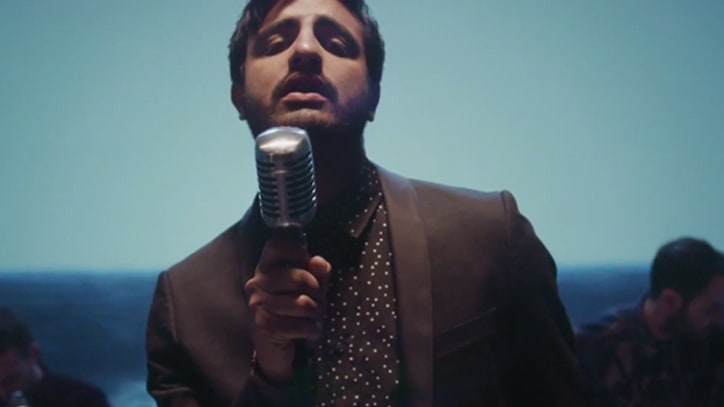 Watch the Seasons Change in Young the Giant's 'Mind Over Matter' Video