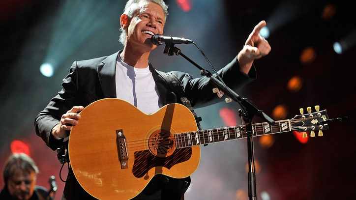 Randy Travis Goes Under the 'Influence' to Salute His Heroes