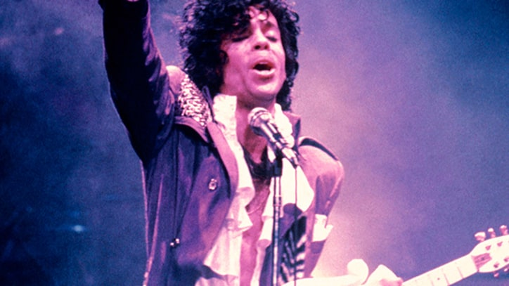See Prince's Original, Unedited 13-Minute Performance of 'Purple Rain'