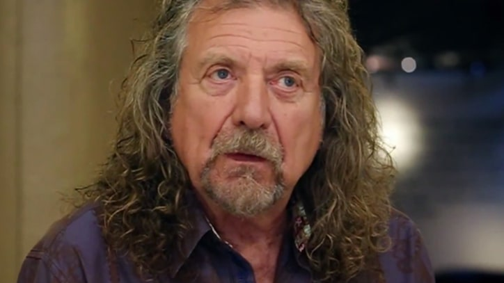 Robert Plant Explains How a Return to England Influenced His New LP