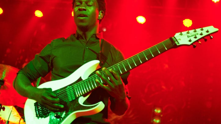 Tosin Abasi and Javier Reyes Teach Prog-Metal to Dance