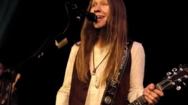 Blackberry Smoke Bust Out of a 'One Horse Town' – Video Premiere