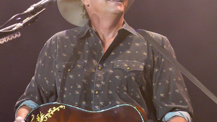 Alan Jackson Honored With Country Music Hall of Fame Exhibit