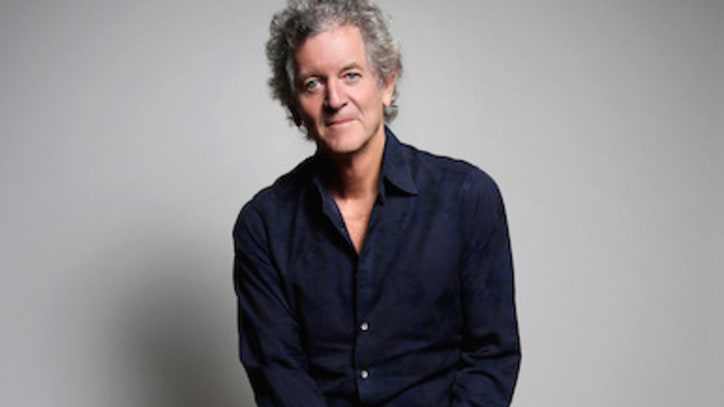 Rodney Crowell Talks Poetry and the Evolution of Nashville