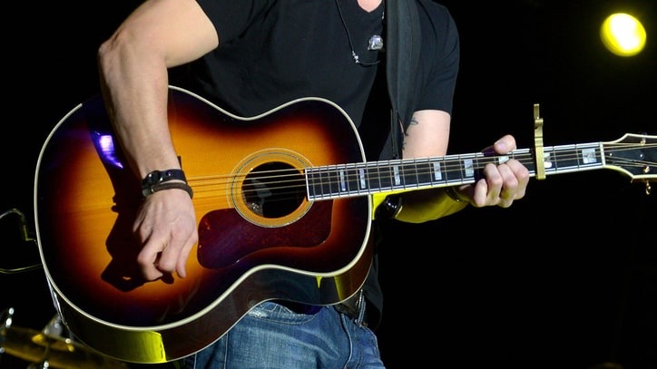 Joe Nichols Says 'Yeah' to a Country Comeback