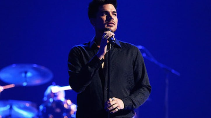 Adam Lambert Lives Proud, Gets His Life