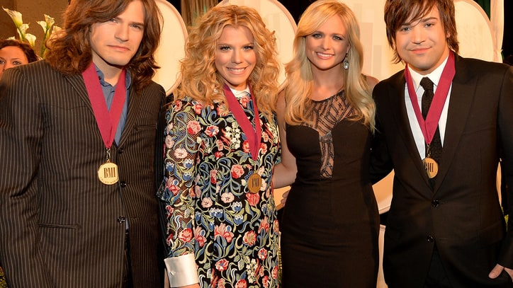 Miranda Lambert, Kiss, the Band Perry, Usher to Rock Brooklyn in Style