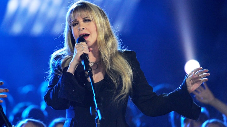 Stevie Nicks Details Release Plan for New Solo Album '24 Karat Gold'