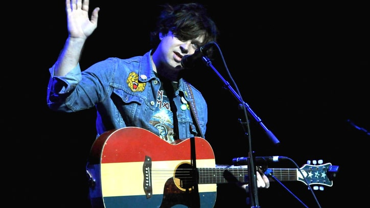 Ryan Adams' Road to Recovery