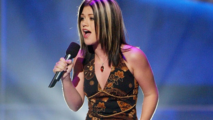 Flashback: Kelly Clarkson Auditions for 'American Idol'