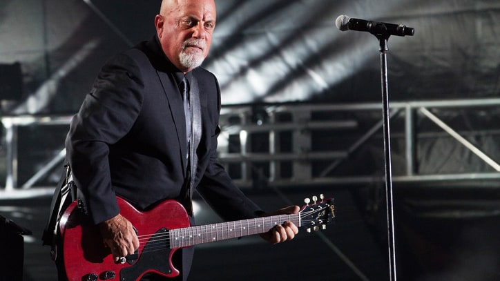John Boehner Uses Billy Joel Puns to Blast Obama's Jobs Plan