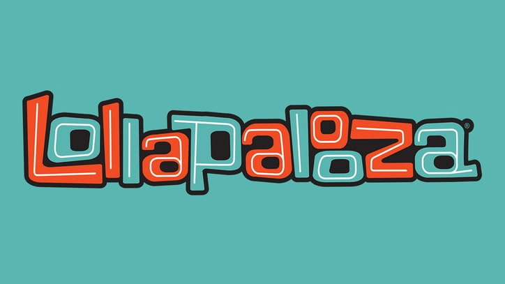 SiriusXM to Broadcast Lollapalooza Performances