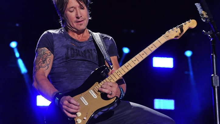 Dozens of Fans Require Medical Treatment at Keith Urban Concert