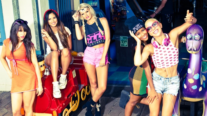 Meet G.R.L.: An Ambitious Girl Group for the 21st Century
