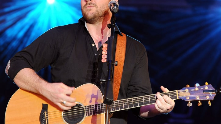Chris Young: 10 Artists Who Made Me Who I Am