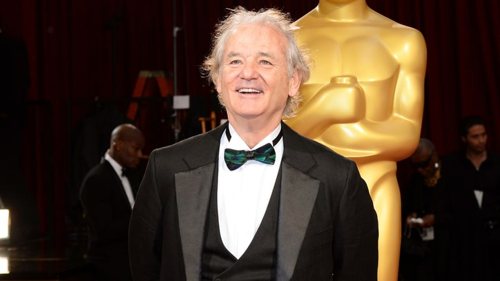 Bill Murray to Play Baloo in Disney's New 'Jungle Book'
